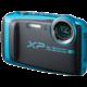 Fujifilm FinePix XP120, modrá/černá