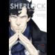 Komiks Sherlock 1: Studie v růžové