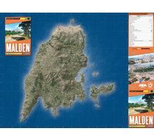 Mapa Arma 3 - Malden 500 Kč sleva na příští nákup nad 4 999 Kč (1× na objednávku)