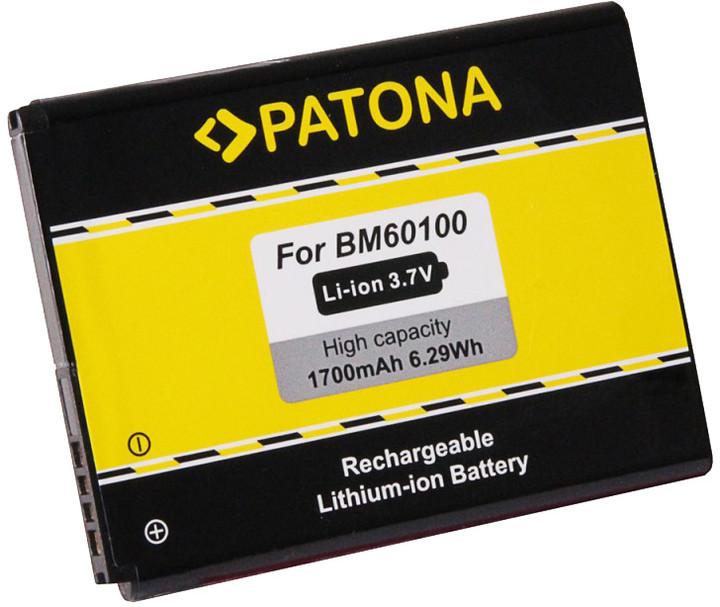 Patona baterie pro HTC BA-S890 1700mAh 3,7V Li-Ion