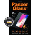 PanzerGlass Edge-to-Edge Case Friendly pro Apple iPhone X, černé