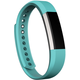 Fitbit Alta, S - teal