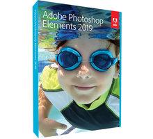 Adobe Photoshop Elements 2019 ENG upgrade - 65292201