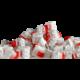 Glorious mechanické spínače, Kailh Box Red, 120ks  + Nakupte alespoň za 2 000 Kč a získejte 100Kč slevový kód na LEGO (kombinovatelný, max. 1ks/objednávku)