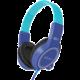 MEE audio KidJamz 3rd gen, modrá
