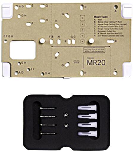 Cisco Meraki MR montážní sada - pro MR20