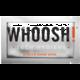 WHOOSH! Screen Shine ubrousky - 12 ks