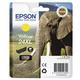 Epson C13T24344010, žlutá