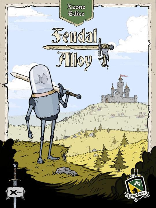 Feudal Alloy (PC)