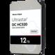 "WD Ultrastar DC HC520, 3,5"" - 12TB"