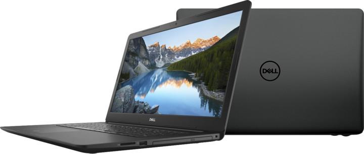 Dell Inspiron 17 (5770), černá