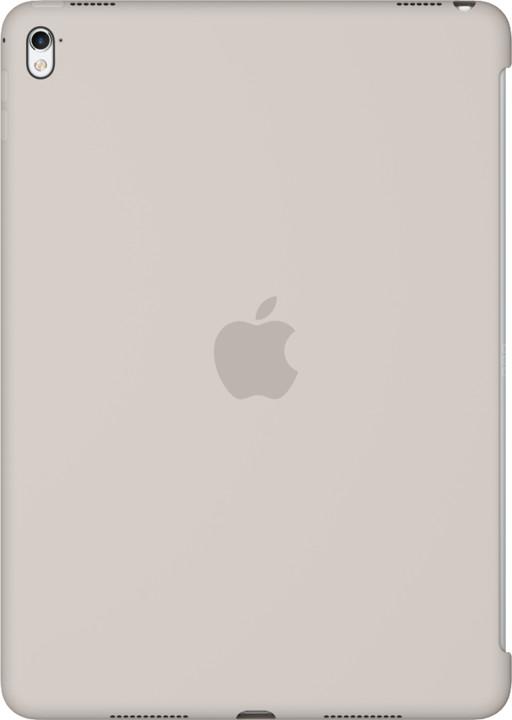 "Apple Silicone Case for 9,7"" iPad Pro - Stone"