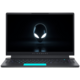 Dell Alienware x15 R1, černá