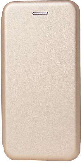 EPICO Ochranné pouzdro pro Samsung Galaxy J6+ WISPY, zlaté