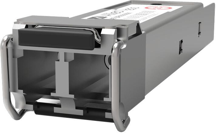 Allied Telesis SFP modul, MM, Tx 850/Rx850nm, 220/550m, 1x LC konektor