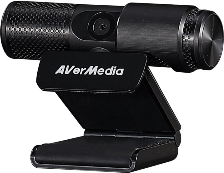AVerMedia Live Streamer 313 (PW313), černá