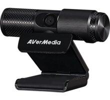 AVerMedia Live Streamer 313 (PW313), černá - 40AAPW313ASF