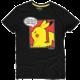 Tričko Pokémon - Pika Pop (M)