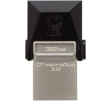 Kingston DataTraveler microDuo 32GB - DTDUO3/32GB