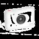 Polaroid pro fotoaparát Polaroid SNAP, silikonové, čiré