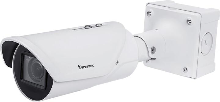 Vivotek IB9387-LPR