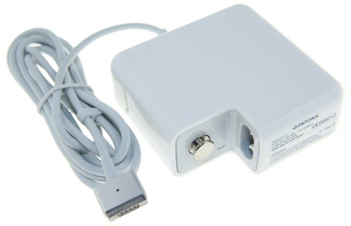 Patona napájecí adaptér 16,5V/3,65A 60W Apple Macbook Air