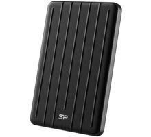 Silicon Power Bolt B75 PRO, 256GB, černá - SP256GBPSD75PSCK