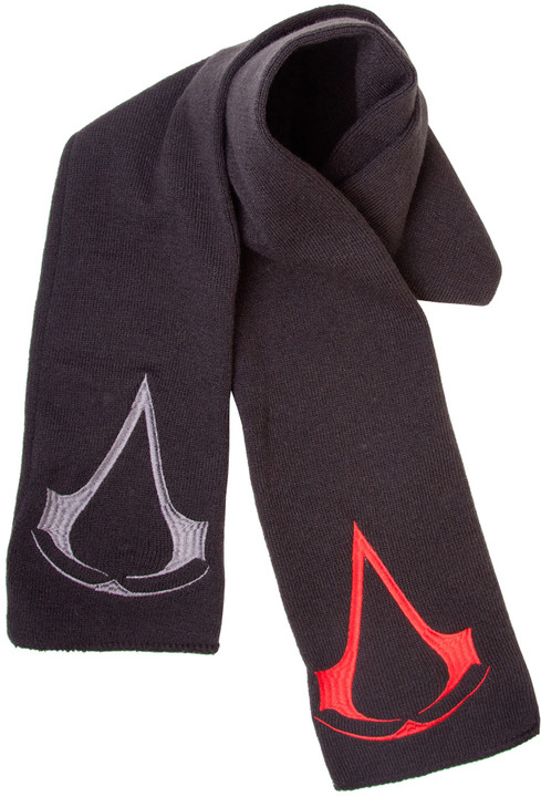 Assassin's Creed šála