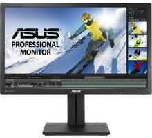 "ASUS PB278QV - LED monitor 27"" - 90LMGA301T02251C-"