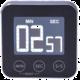 Solight digitální kuchyňská minutka, hliník, černá barva (v ceně 129,-)