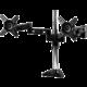"""Arctic Z2 stolní držák pro LCD do 27"""", USB 3.0 HUB, černý  + Voucher až na 3 měsíce HBO GO jako dárek (max 1 ks na objednávku)"""