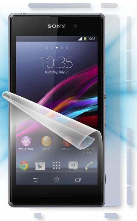 Screenshield fólie na celé tělo pro Sony Xperia Z1 Compact