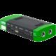 DOCA Powerbank 15000mAh zelená  + Voucher až na 3 měsíce HBO GO jako dárek (max 1 ks na objednávku)