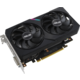 ASUS GeForce DUAL-GTX1650-O4GD6-MINI, 4GB GDDR6