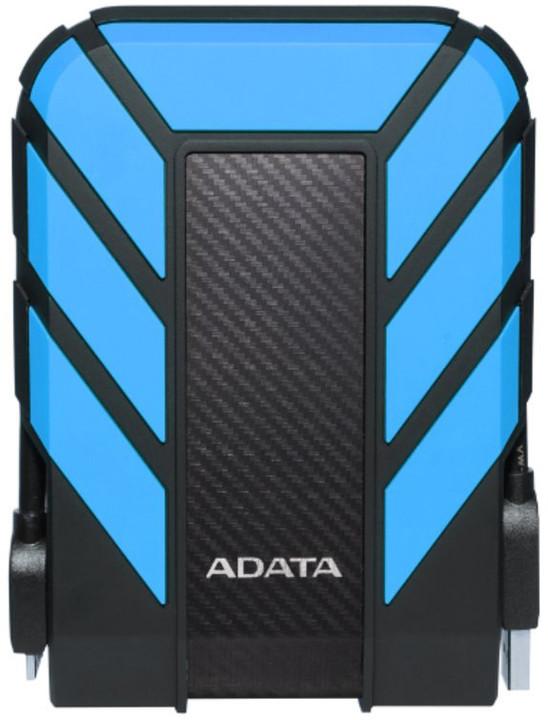 ADATA HD710 Pro, USB3.1 - 3TB, modrý