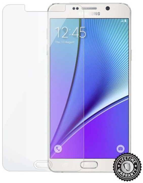 Screenshield Tempered Glass pro Samsung Galaxy Note 5