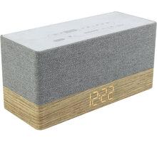 Soundmaster UR620, radiobudík