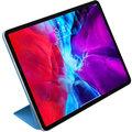 "Apple ochranný obal Smart Folio pro iPad Pro 12.9"" (4.generace), modrá"