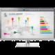 "HP EliteDisplay E273q - LED monitor 27"""