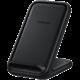 Samsung bezdrátová nabíjecí stanice (20W), černá