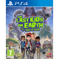 The Last Kinds on Earth and the Staff of Doom (PS4)