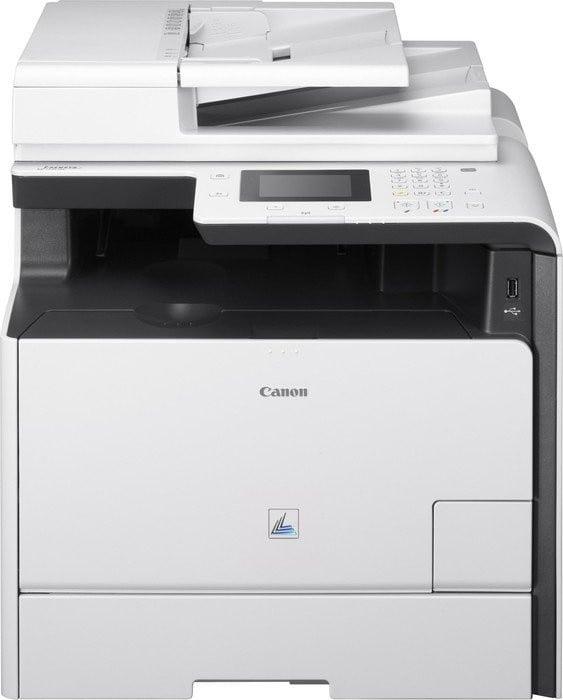 Canon i-SENSYS MF728CDW