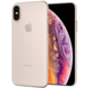 Spigen Air Skin iPhone Xs/X, clear