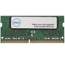 Dell 8GB DDR3 2666 SO-DIMM pro Latitude 5491, 5591, Inspiron 13, 15G, Optiplex MFF - A9206671