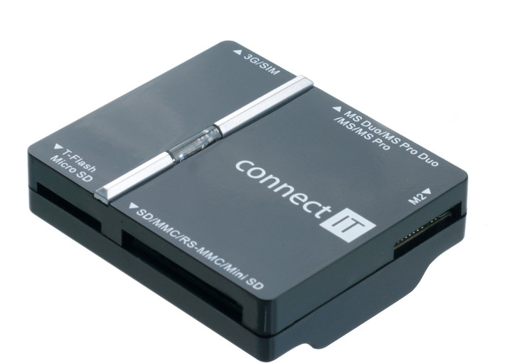 CONNECT IT CI-86