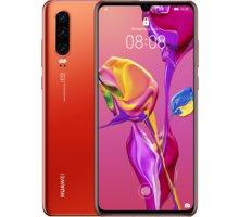 Huawei P30, 6GB/128GB, Amber Sunrise - SP-P30DSOOM