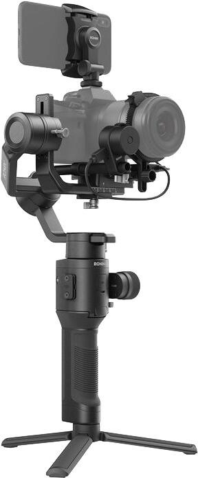 DJI RONIN-SC (Pro Combo) stabilizační držák pro DSLR a bezzrcadlové fotoaparáty
