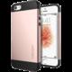 Spigen Slim Armor kryt pro iPhone SE/5s/5, zlatá  + Voucher až na 3 měsíce HBO GO jako dárek (max 1 ks na objednávku)