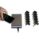 Evolveo Chargee C90, 90W napájecí zdroj pro notebooky, s beztrátovým nabíjením