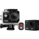 Sencor 3CAM 4K03WR  + Sencor 3CAM nabíjecí set v ceně 490 Kč + Powerbanka EnerGEEK v hodnotě 499 Kč